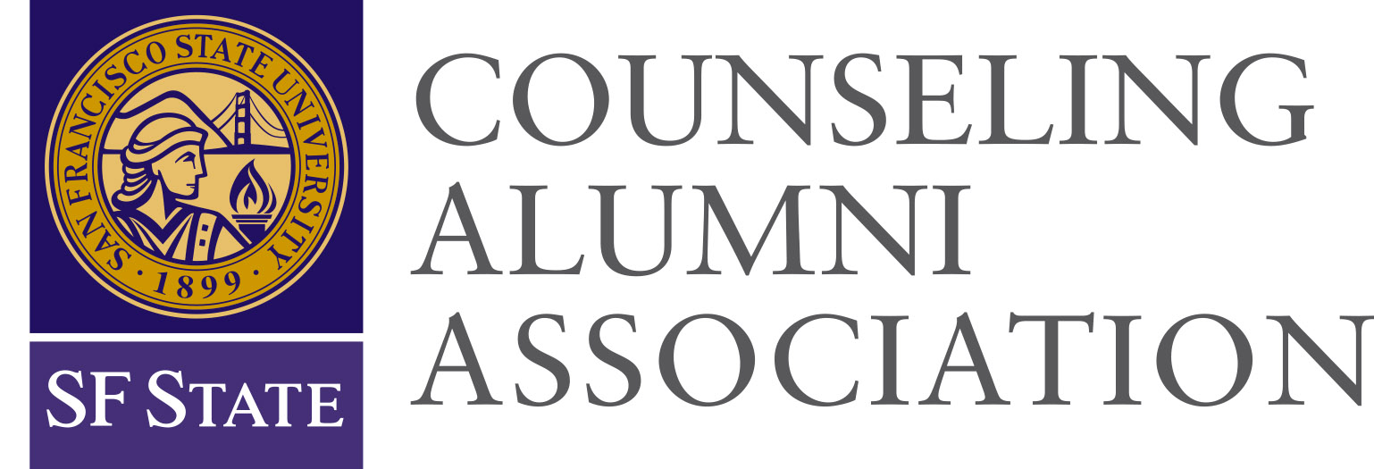 Counseling Alumni Association logo